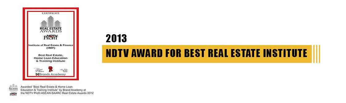 NDTV awards