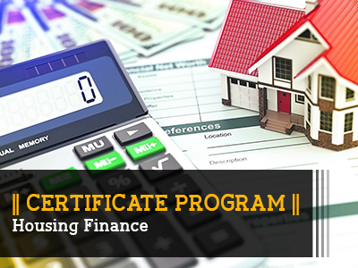 Certificate Programs_Housing Finance