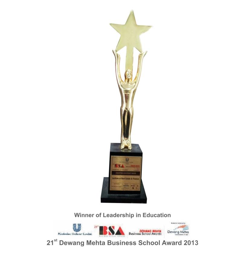 Dewang mehta award