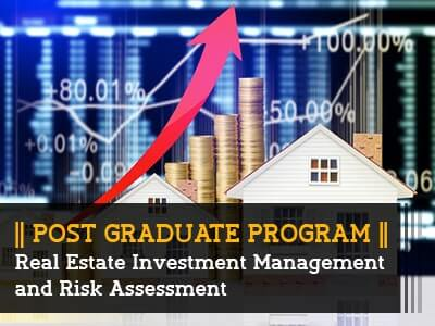 Post Graduate Programs_Real Estate Investment Management and Risk Assessment-min