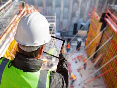 Professional Diploma – Construction Management || 4 Months || Online Live Program