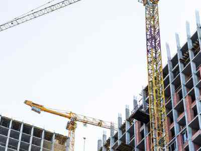 MBA in Real Estate and Construction Management