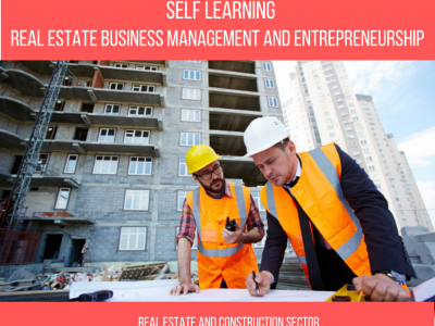 PG Certificate Program – Business Management and Entrepreneurship || 6 Months || Self Learning Course
