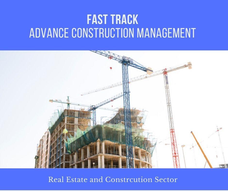 Advance Construction Management