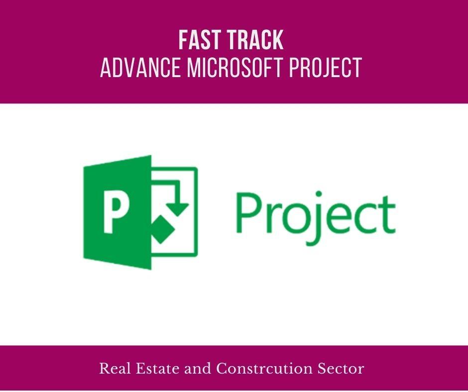 Advance Microsoft Project