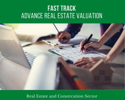 Fast Track Professional Certification in Advance Real Estate Valuation