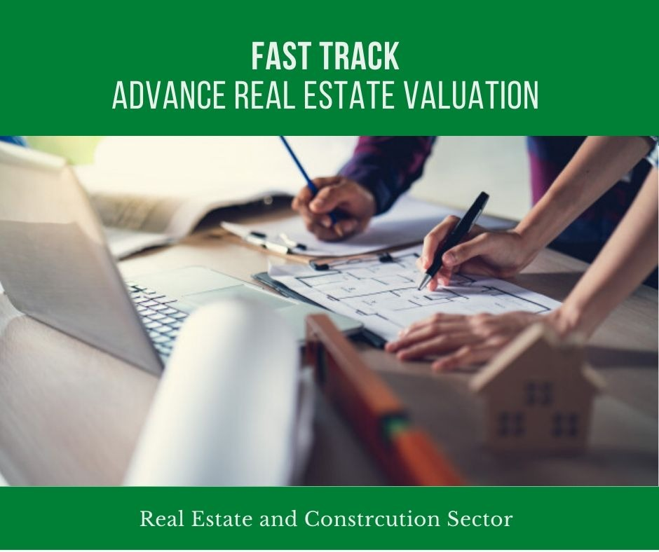 Advance Real Estate Valuation