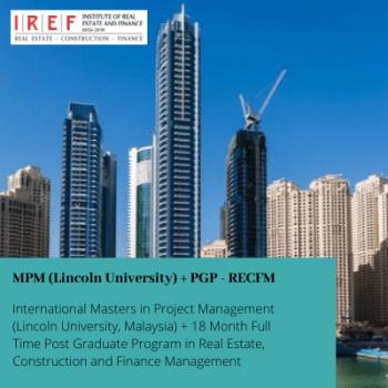 MPM(Lincoln University) +PGP-RECFM